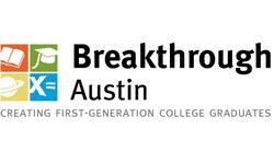 Breakthrough Austin logo